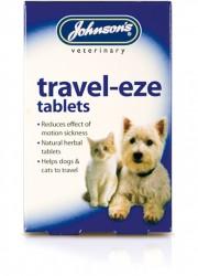Johnson S Fleas Cat Tablets  Pack
