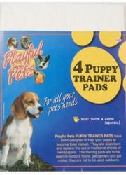 PMS PUPPY PADS