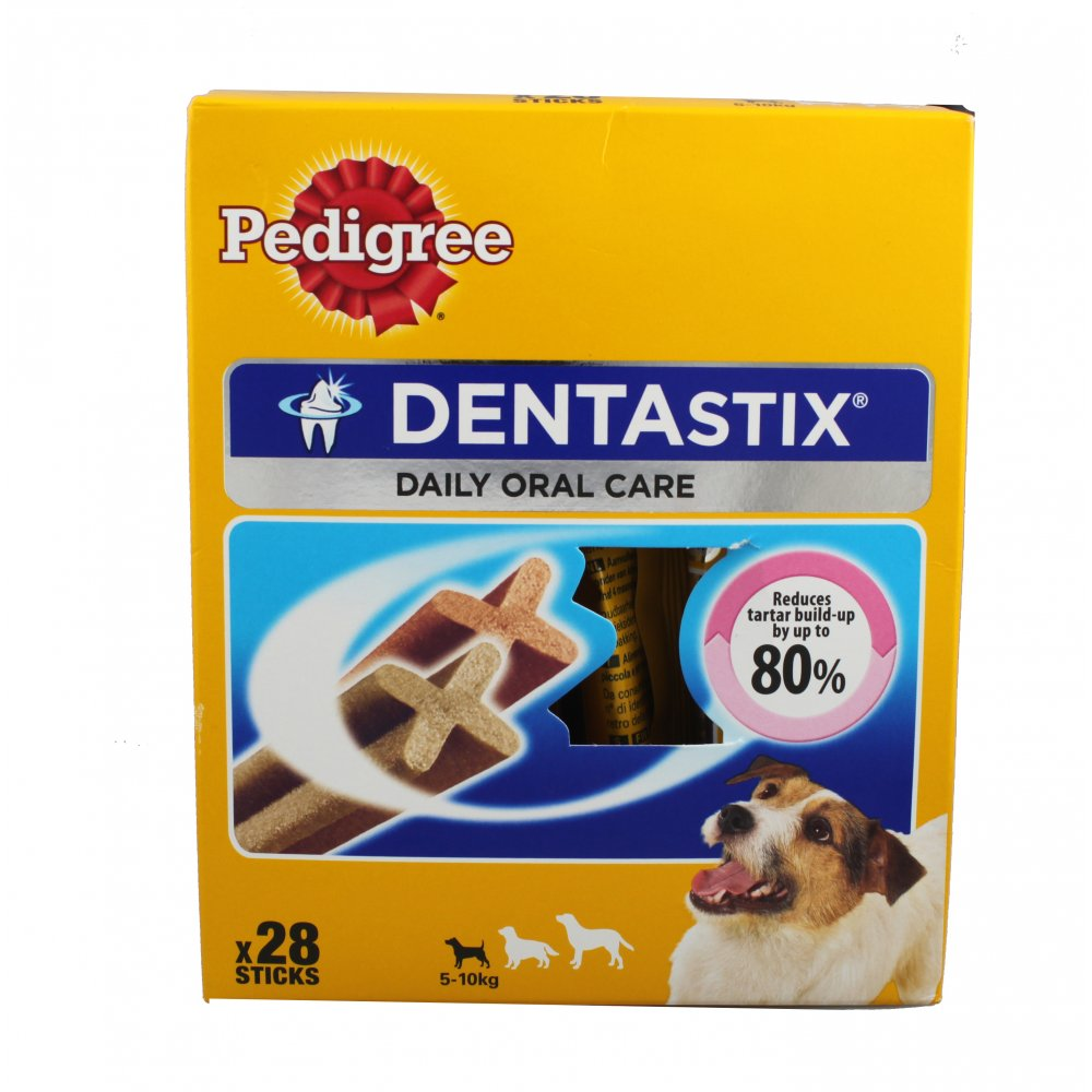 Pedigree Dentastix Daily Large Dog Dental Chews  Sticks