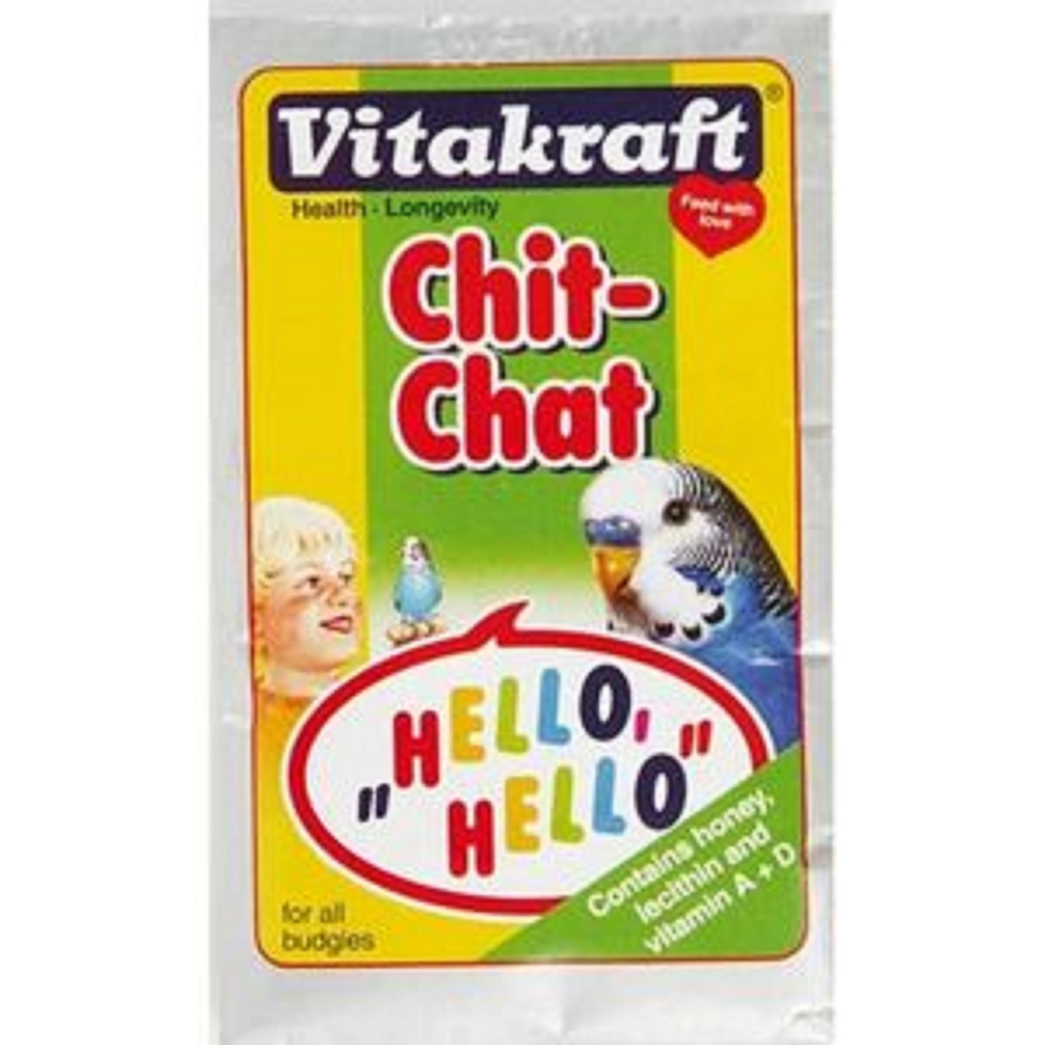 chit chat online