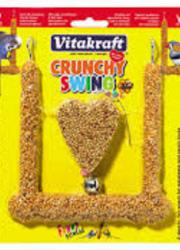 crunchy swing