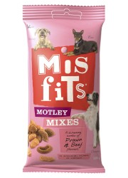 misfits motley mixers