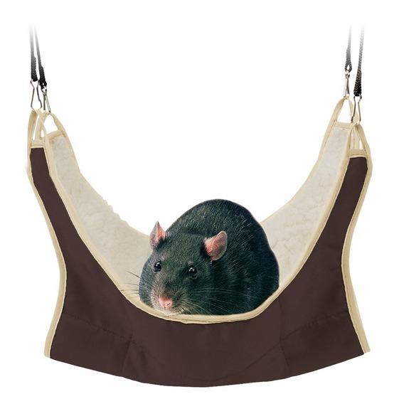 rat or degu hammock     rat or degu hammock toy for cage   paw prints  rh   pawprintspetstores co uk