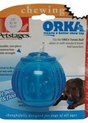 orka tennis ball