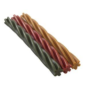 3 Meaty sticks